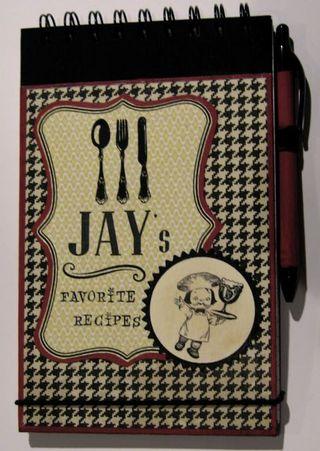 JaysFavoriteRecipes