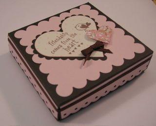 ValentinePizzabox