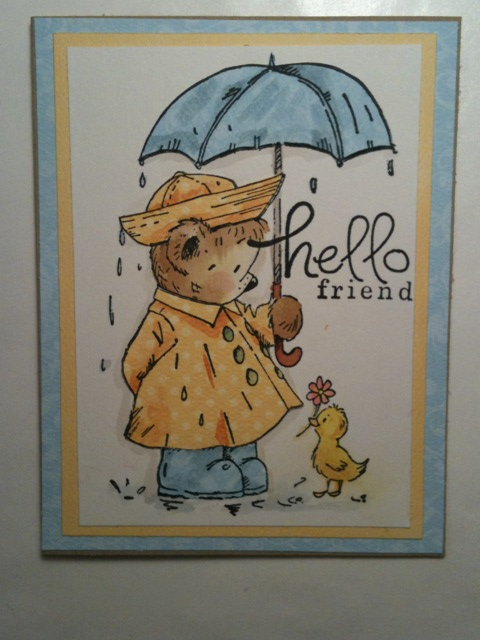 HelloFriend